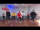 Dopebwoy 'AFSTAND' Choreography by Duc Anh Tran.mp4
