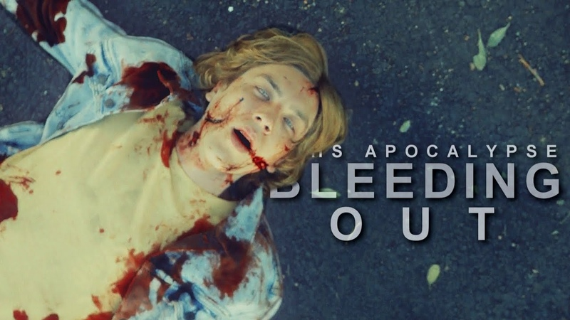 AHS Apocalypse | Bleeding Out [8x10]