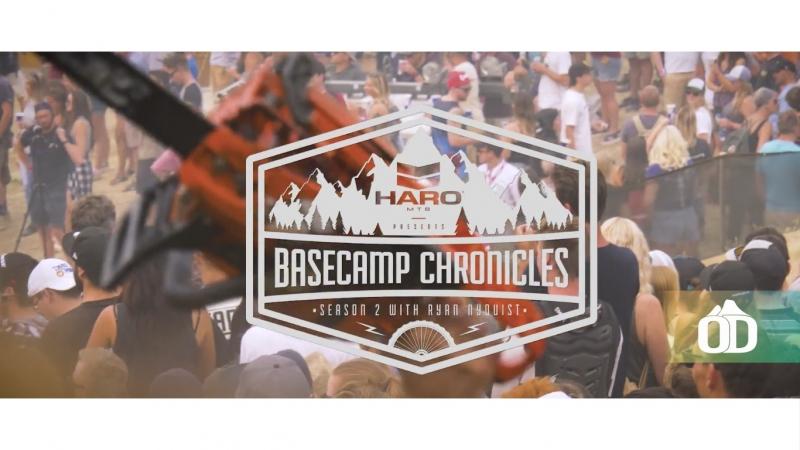 Haro Basecamp Chronicles Season 2 - Part 3