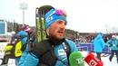 Антон Бабиков: «Многое почерпну из тяжелого сезона»