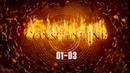 John Constantines Spells ep1-3