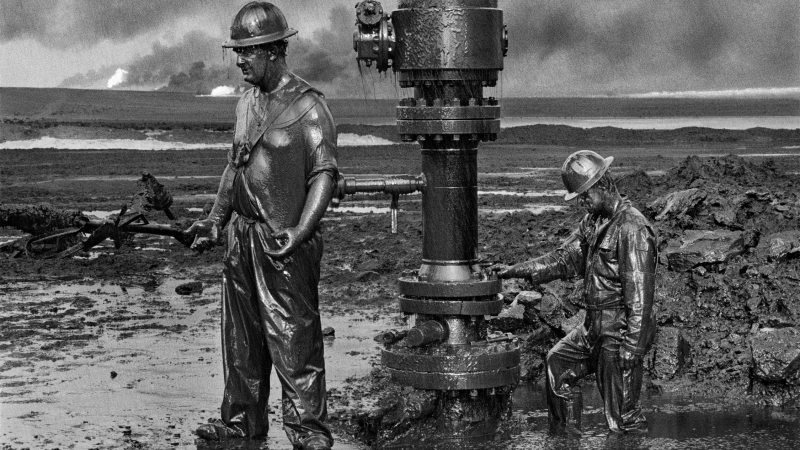 Соль Земли / The Salt of the Earth / Вим Вендерс (2014)