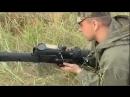 СВДк крупнокалиберная винтовка Dragunov SVDK sniper Rifle Russ