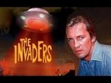 Os Invasores - O Ex