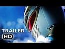 POWER RANGERS SHATTERED GRID Official Trailer 2018