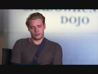 Shadowhunters cast ¦ about filming the final two episodes