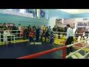 ХI юношеский турнир по боксу городов Сибири , пгт Яшкино 5—7октября.