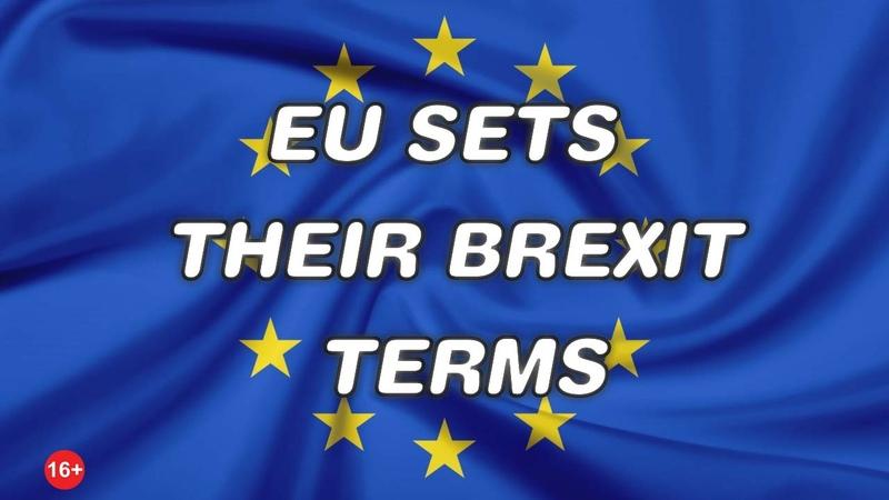 Интервью • Евросоюз и Брексит