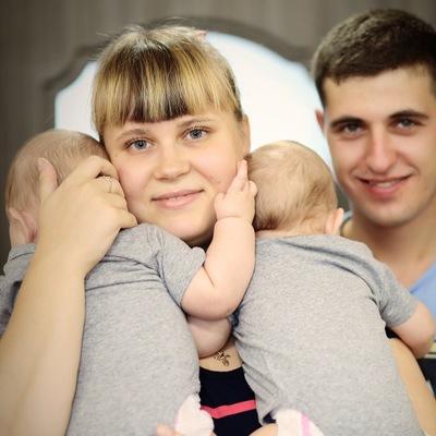 Анастасия Сидорчук