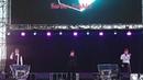 181209 EXO CBX VRoom VRoom in BKK Maya Music Festival 2018