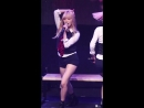180617 iMe Dreamnote SHOWCASE SHOUT OUT TO MY EX 신애 직캠 fancam Sinae