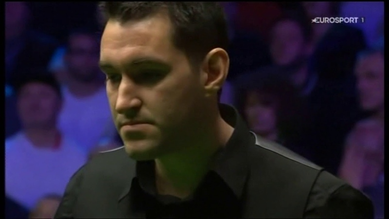UK Championship 2018.Semi-Final. R.O'Sullivan-Tom Ford. (08.12.2018)
