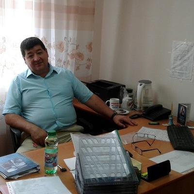 Рауф Халматов