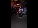 Селект Наталии Ревякиной, Funky Dance Jam 2018 (хип-хоп, pro)