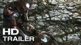 AVENGERS 4 Annihilation - Teaser Trailer (2019) Chris Evans, Tom Holland Movie NEW Concept Edit F-M