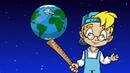 Можно ли измерить окружность Земли Профессор Почемушкин