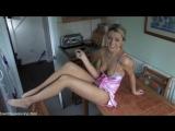 Abby Downblouse 30 ( erotic эротика fetish фетиш model модель )