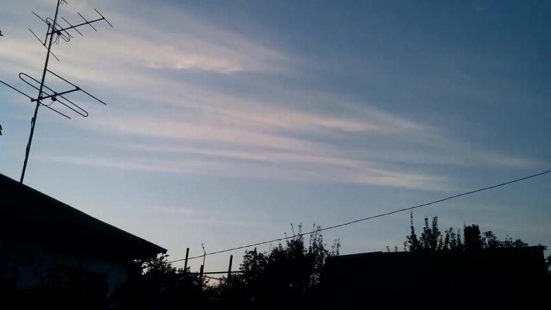 Авиаудар ВСУ по Горловке (14 июня 2014) :