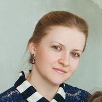 Юлия Жолудева
