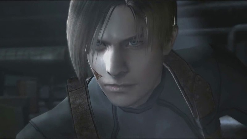 GMV Resident Evil 4 Wherever I May Roam