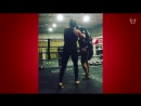 UFC Fighter Cat Zinganos MMA Training and Workout 2018