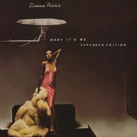 Diana Ross альбом Baby It's Me