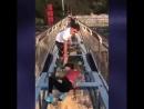 Адреналин зашкаливает Знаменитый китайский мост