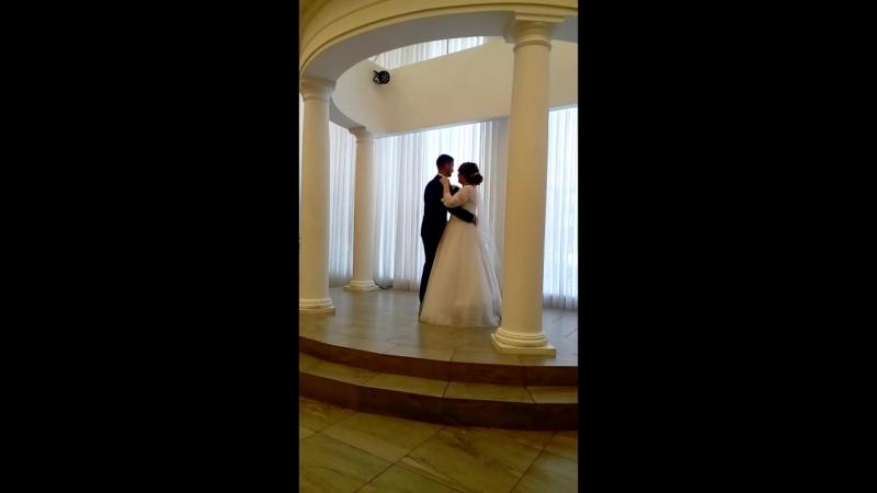свадьба Артема и Екатерины рахмановых