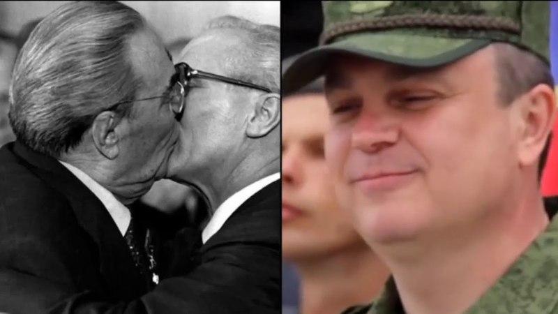 Гламурный диктатор и новая Северная Корея. Бенефис безумия на оккупированных территориях – Антизомби