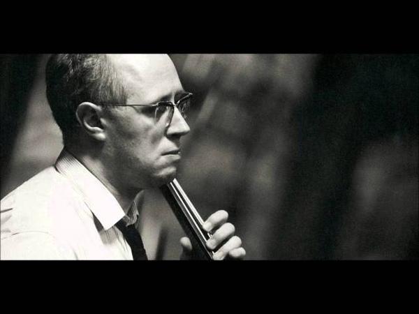 Myaskovsky - Cello concerto - Rostropovich / Kondrashin