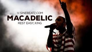 V-Sine Beatz - Macadelic (Mac Miller Type Beat)