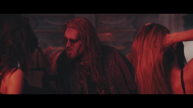 POWERWOLF - Demons Are A Girls Best Friend (2018) Official Video