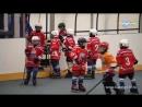 Новостной сюжет ТВ Карусель о Чемпионате по хоккею с мячом на роликах 2018