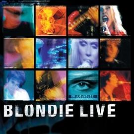 Blondie альбом Blondie Live