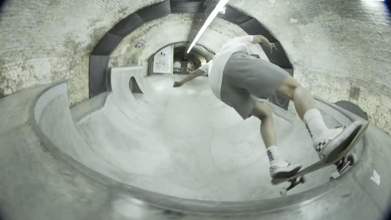 House of Vans: Skate Series