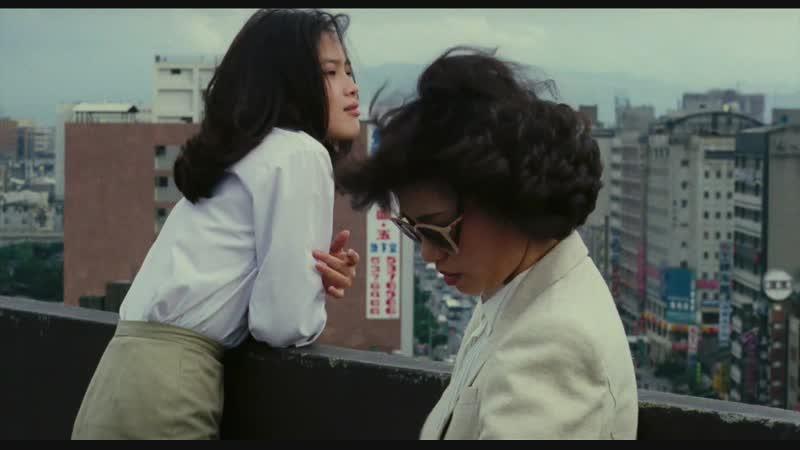 Taipei Story (1985) Edward Yang - subtitulada
