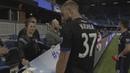 Guram Kashia UEFA's first ever Equal Game award winner