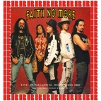 Faith No More альбом Palladium, Hollywood, November 7th, 1990