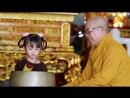 Thầy Dạy Con Niệm Phật Bé Tú Anh Nhạc Thiếu Nhi Official
