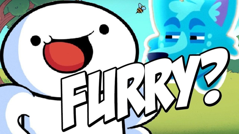 Is TheOdd1sOut a Furry