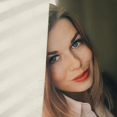 Маша Михеева
