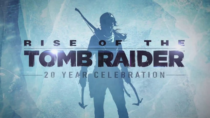 Rise of the Tomb Raider for macOS