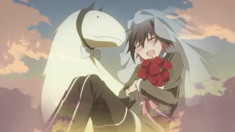Невеста Нелюдя | Jingai-san no Yome - 06 [Anything Group]