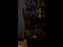 Моя коллекция кукол монстр хай, ЭА, суперхироу герлз и другие3