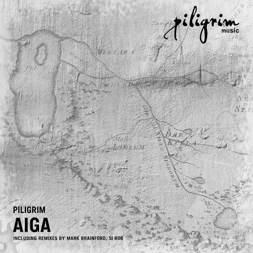Пилигрим альбом Aiga