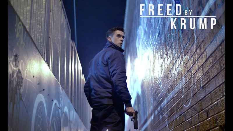 Freed by Krump | Rebel's Story |
