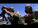 Более ста снайперов Западного военного округа прошли курс выживания в Белгородск