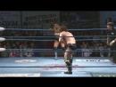 Yohei Nakajima vs Yusuke Okada AJPW Champion Carnival 2018 Day 7