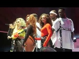 Little Mix Cheat Codes-Only You Live Summer Hits Tour Hove HD