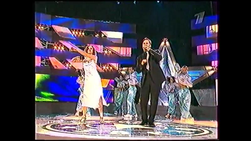 Фабрика Звёзд -3 (Первый канал, 2003)